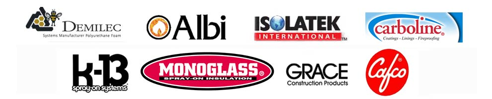 Architectural Coatings Product Logos